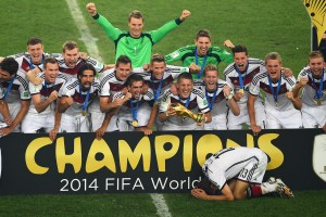 victoire allemande 1