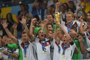 victoire allemande